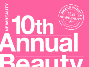 10th annual beauty awards