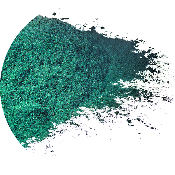 Ingredient Spirulina