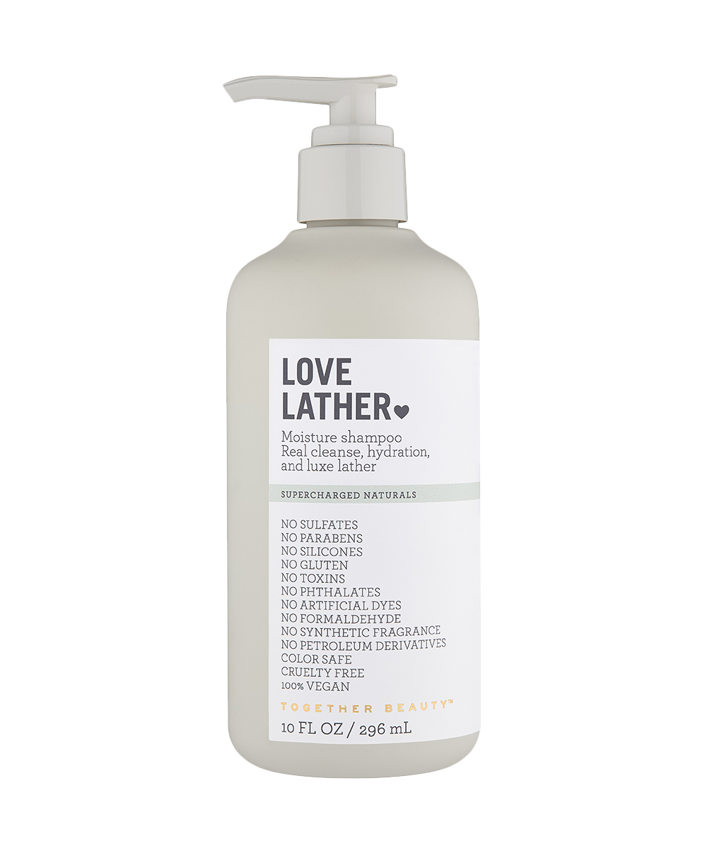 Love Lather