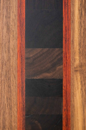 One Time Item : Edge Grain End Grain Serving Board