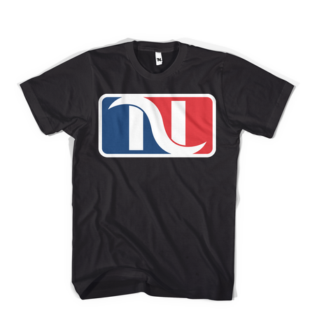 Naka Major League Tee