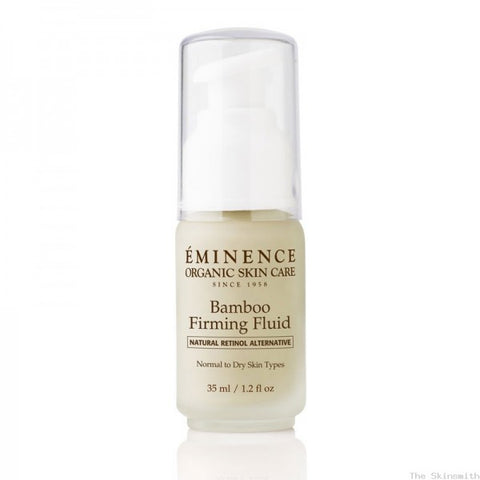 Bamboo Firming Fluid - Brazilian Soul Beauty EMINENCE - Brazilian Soul Beauty