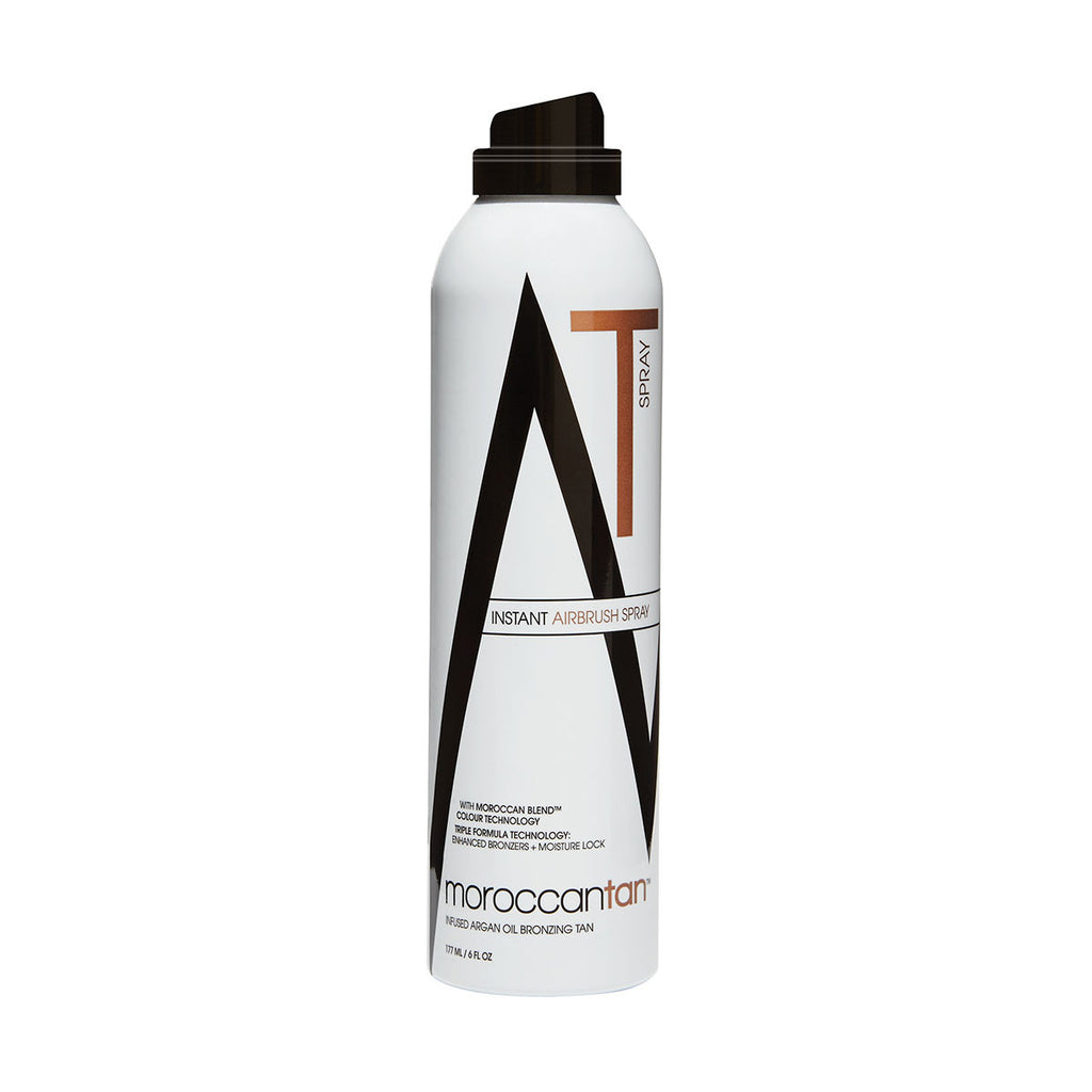 MoroccanTan Instant Airbrush Spray 177ml - Brazilian Soul Beauty MoroccanTan - Brazilian Soul Beauty