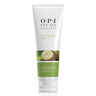 OPI ProSpa Protective Hand Nail and Cuticle Cream 118ml - Brazilian Soul Beauty OPI - Brazilian Soul Beauty