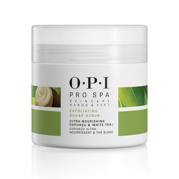 OPI ProSpa Exfoliating Sugar Scrub 136g - Brazilian Soul Beauty OPI - Brazilian Soul Beauty