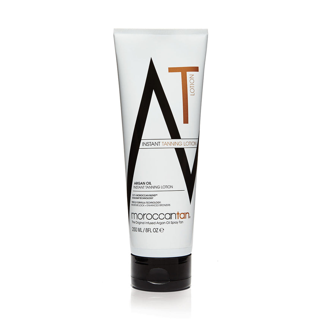 MoroccanTan Instant Tanning Lotion 250ml - Brazilian Soul Beauty MoroccanTan - Brazilian Soul Beauty