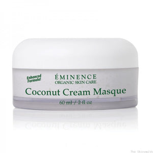 Coconut Cream Masque - Brazilian Soul Beauty EMINENCE - Brazilian Soul Beauty