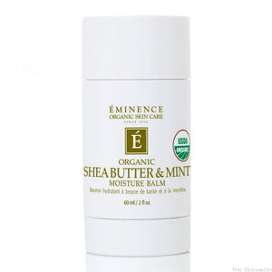 Shea Butter & Mint Moisture Balm - Brazilian Soul Beauty EMINENCE - Brazilian Soul Beauty