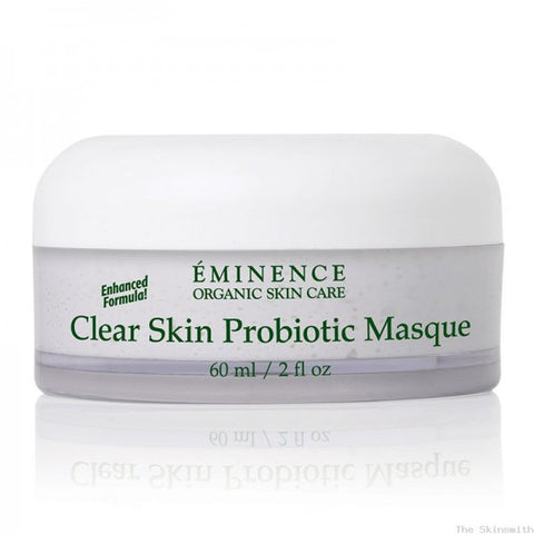 Clear Skin Probiotic Masque - Brazilian Soul Beauty EMINENCE - Brazilian Soul Beauty