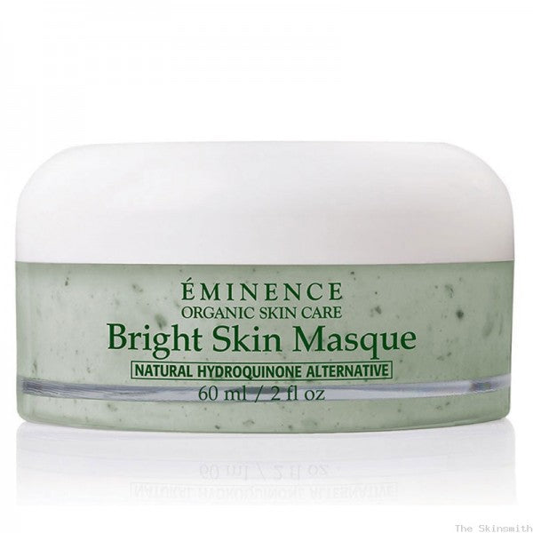 Bright Skin Masque - Brazilian Soul Beauty EMINENCE - Brazilian Soul Beauty