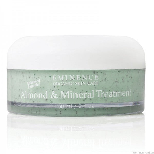 Almond & Mineral Treatment - Brazilian Soul Beauty EMINENCE - Brazilian Soul Beauty