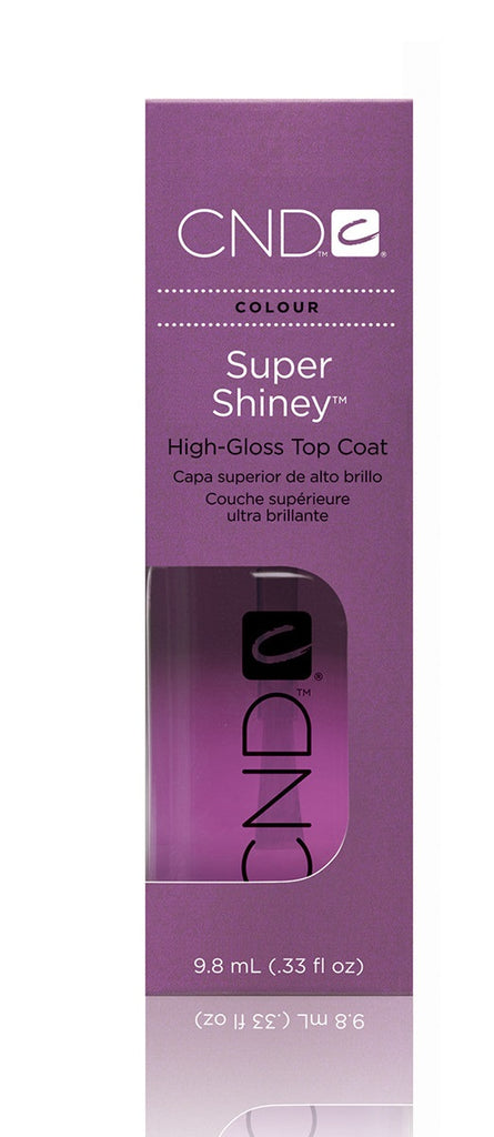 CND Super Shiney - 9.8ml - Brazilian Soul Beauty CND - Brazilian Soul Beauty