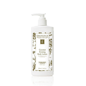 Coconut Firming Body Lotion - Brazilian Soul Beauty EMINENCE - Brazilian Soul Beauty