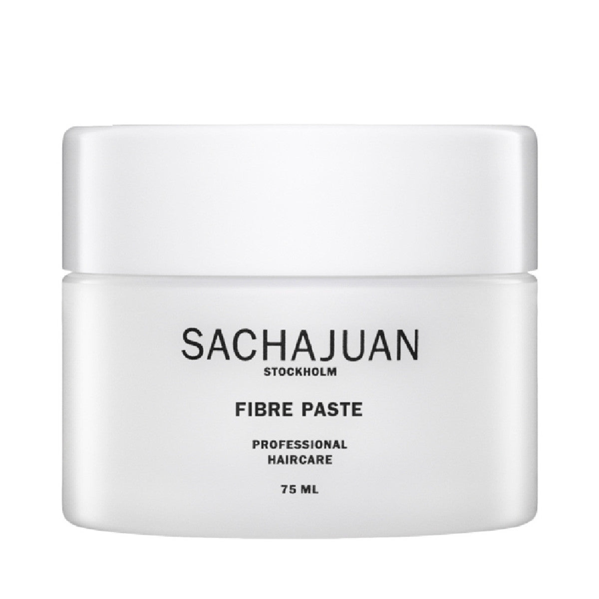 SACHAJUAN Fibre Paste 75 ml - Brazilian Soul Beauty SACHAJUAN - Brazilian Soul Beauty