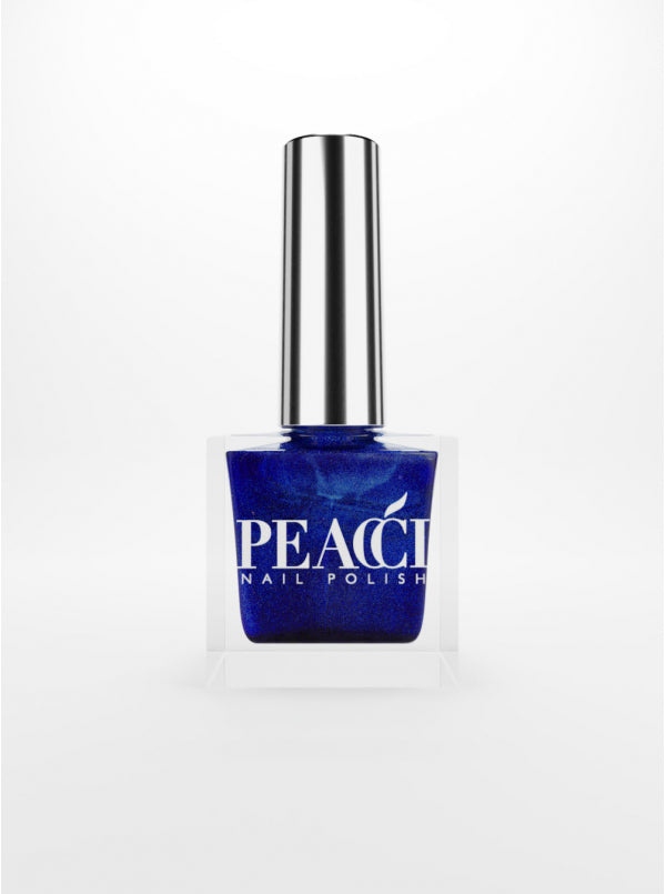 Prussian Blue - Brazilian Soul Beauty PEACCI - Brazilian Soul Beauty