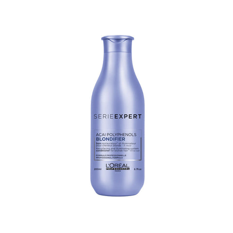L'Oréal Professionnel Serie Expert Blondifier Conditioner 200ml - Brazilian Soul Beauty L'Oréal Professionnel - Brazilian Soul Beauty