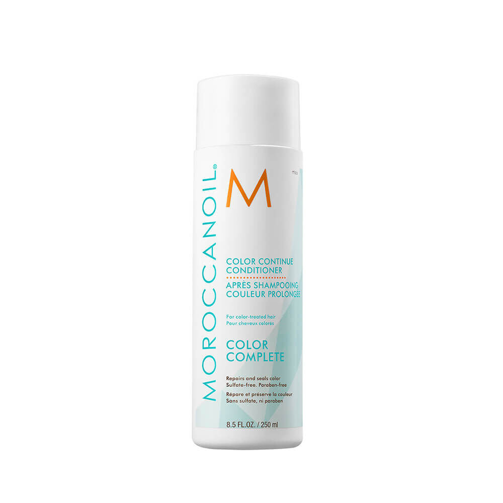 Moroccanoil Color Complete Color Continue Conditioner 250ml - Brazilian Soul Beauty Moroccanoil - Brazilian Soul Beauty