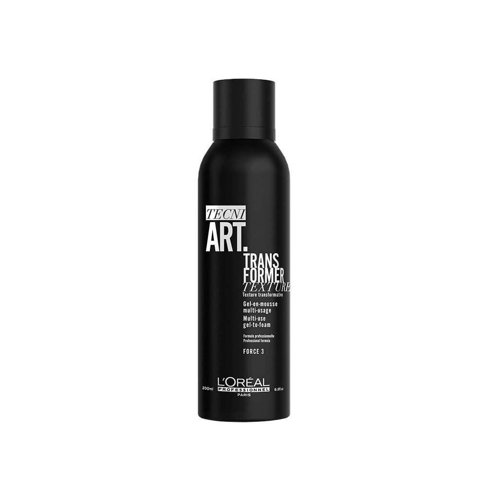 LOreal Professionnel Tecni.Art Transformer Texture Gel, 150ml - Brazilian Soul Beauty L'Oréal Professionnel - Brazilian Soul Beauty