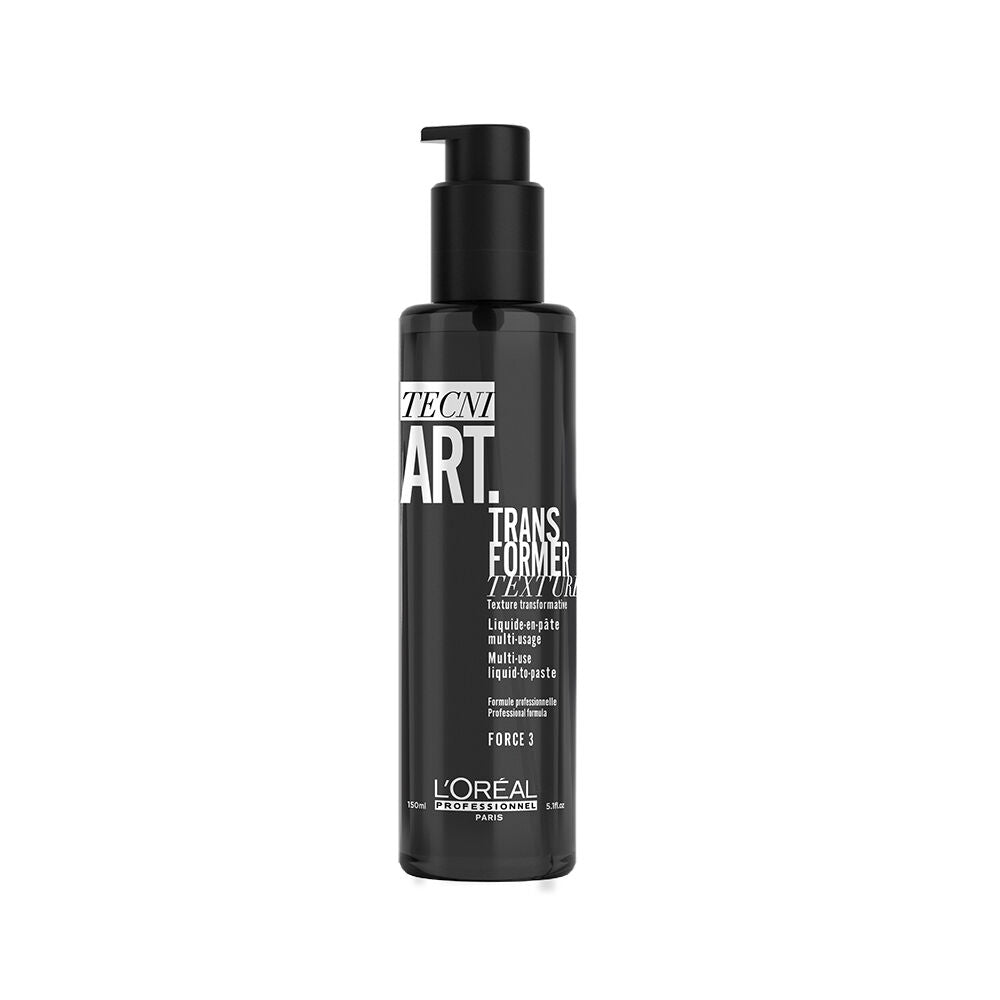 LOreal Professionnel Tecni.Art Transformer Texture Lotion, 150ml - Brazilian Soul Beauty L'Oréal Professionnel - Brazilian Soul Beauty