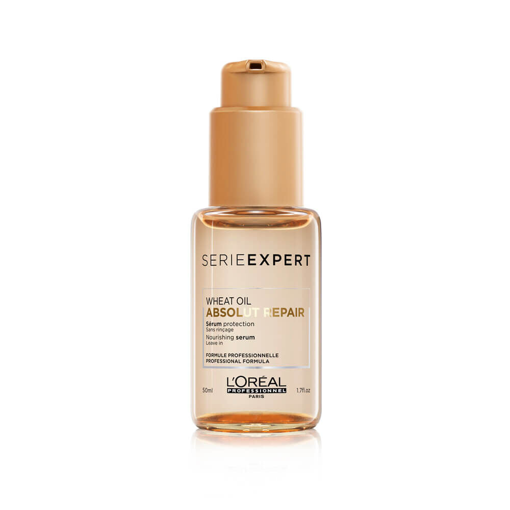 Serie Expert Absolute Repair Serum, 50ml - Brazilian Soul Beauty L'Oréal Professionnel - Brazilian Soul Beauty
