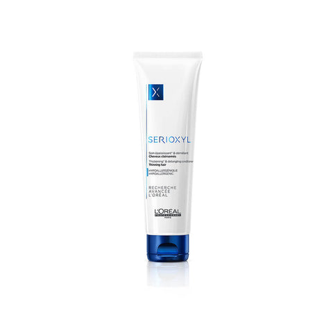 L'Oréal Professionnel Serioxyl Conditioner 150ml - Brazilian Soul Beauty L'Oréal Professionnel - Brazilian Soul Beauty