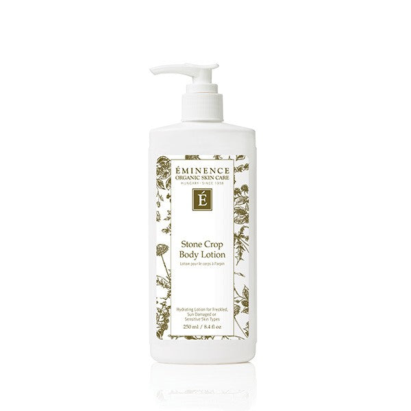 Stone Crop Body Lotion - Brazilian Soul Beauty EMINENCE - Brazilian Soul Beauty