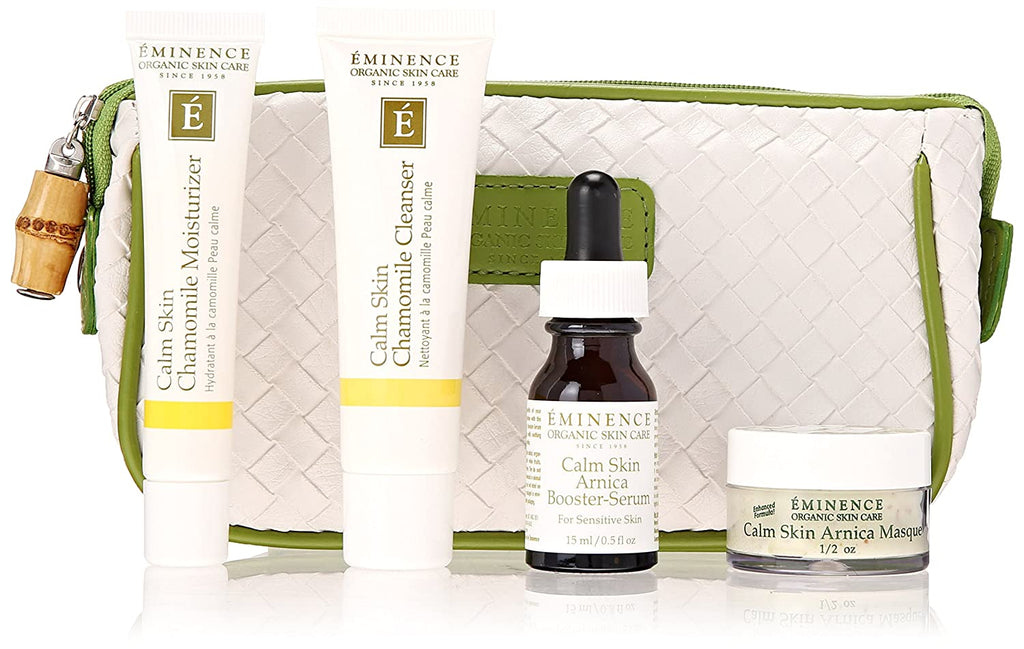 Calm Skin Starter Set - Brazilian Soul Beauty EMINENCE - Brazilian Soul Beauty