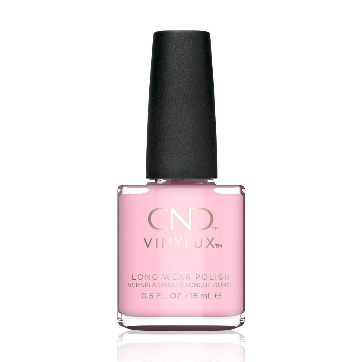 Vinylux Candied 15ml - Brazilian Soul Beauty CND - Brazilian Soul Beauty