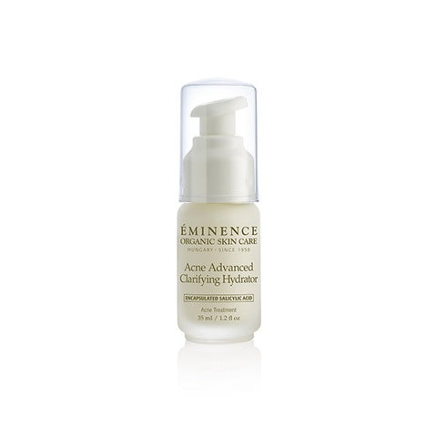 Acne Advanced Clarifying Hydrator - Brazilian Soul Beauty EMINENCE - Brazilian Soul Beauty