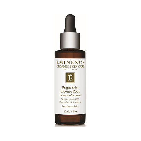 Bright Skin Licorice Root Booster-Serum - Brazilian Soul Beauty EMINENCE - Brazilian Soul Beauty