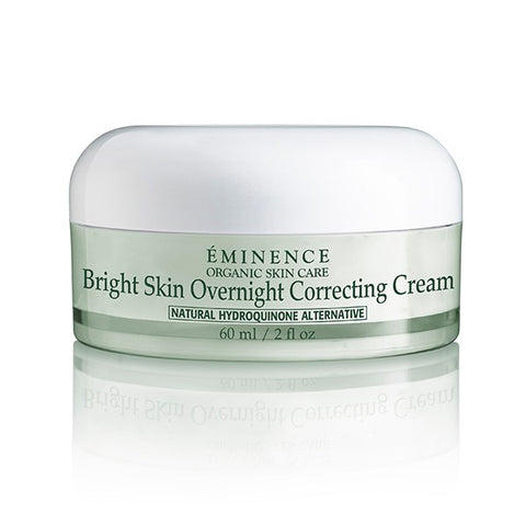 Bright Skin Overnight Correcting Cream - Brazilian Soul Beauty EMINENCE - Brazilian Soul Beauty