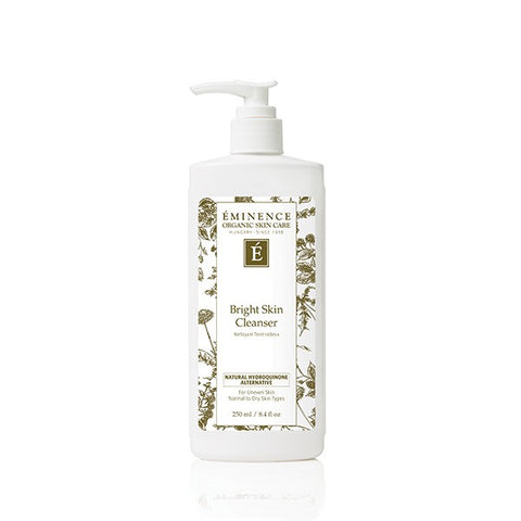 Bright Skin Cleanser - Brazilian Soul Beauty EMINENCE - Brazilian Soul Beauty