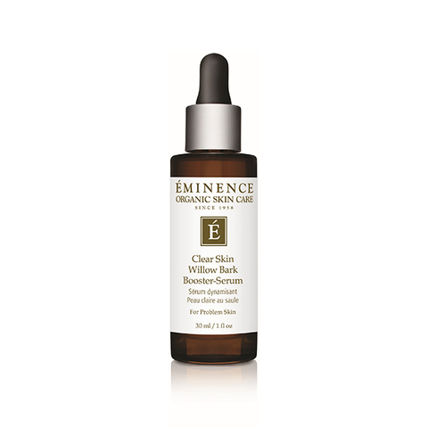 Clear Skin Willow Bark Booster-Serum - Brazilian Soul Beauty EMINENCE - Brazilian Soul Beauty