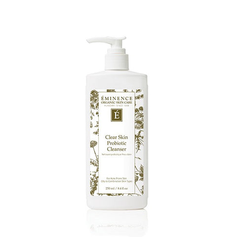 Clear Skin Probiotic Cleanser - Brazilian Soul Beauty EMINENCE - Brazilian Soul Beauty