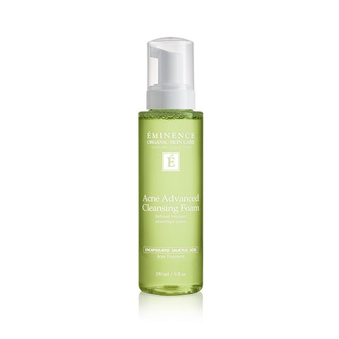 Acne Advanced Cleansing Foam - Brazilian Soul Beauty EMINENCE - Brazilian Soul Beauty