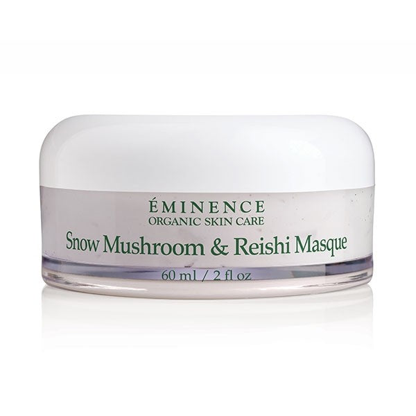Snow Mushroom & Reishi Masque - Brazilian Soul Beauty EMINENCE - Brazilian Soul Beauty
