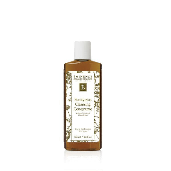 Eucalyptus Cleansing Concentrate - Brazilian Soul Beauty EMINENCE - Brazilian Soul Beauty