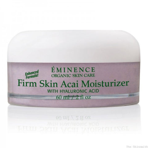 Firm Skin Acai Moisturiser - Brazilian Soul Beauty EMINENCE - Brazilian Soul Beauty