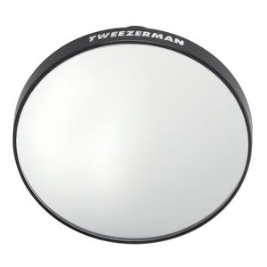 Tweezerman Magnifying Mirror - Brazilian Soul Beauty Tweezerman - Brazilian Soul Beauty
