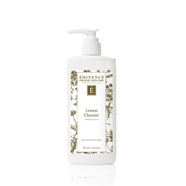 Lemon Cleanser - Brazilian Soul Beauty EMINENCE - Brazilian Soul Beauty