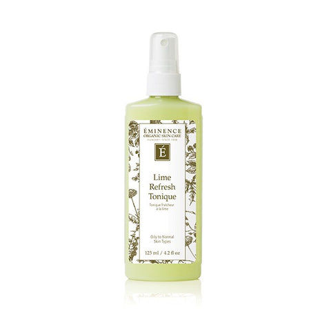 Lime Refresh Tonique - Brazilian Soul Beauty EMINENCE - Brazilian Soul Beauty