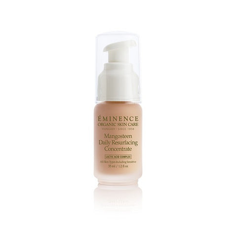Mangosteen Daily Resurfacing Concentrate - Brazilian Soul Beauty EMINENCE - Brazilian Soul Beauty