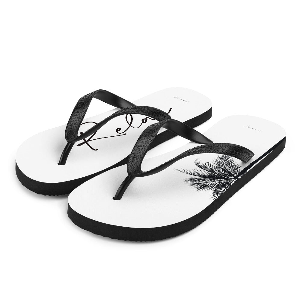 Flip-Flops - Brazilian Soul Beauty Brazilian Soul Beauty - Brazilian Soul Beauty