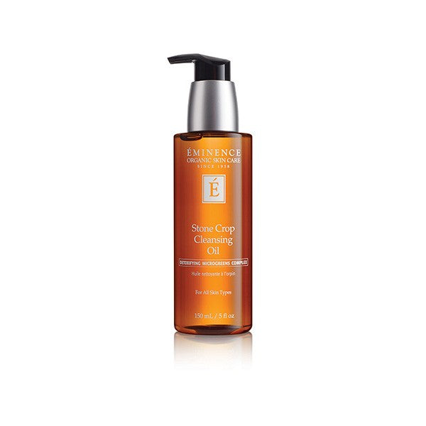 Stone Crop Cleansing Oil - Brazilian Soul Beauty EMINENCE - Brazilian Soul Beauty