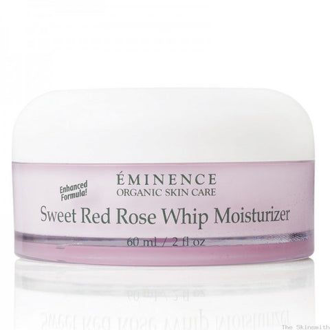 Sweet Red Rose Whip Moisturiser - Brazilian Soul Beauty EMINENCE - Brazilian Soul Beauty