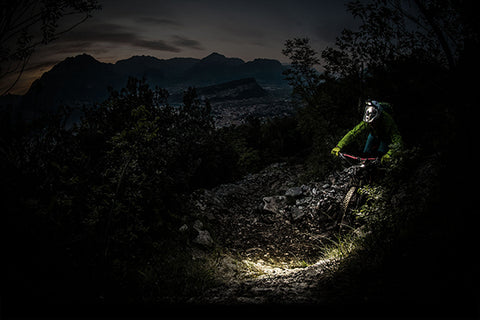 Our Five Favorite MTB Headlights