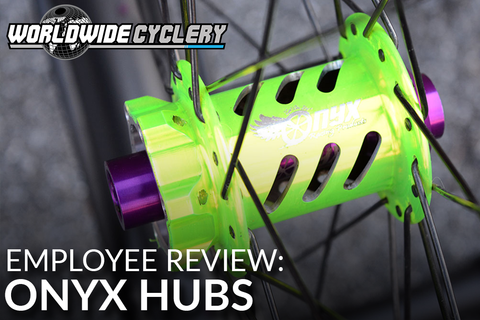 Employee Review: Onyx Hubs