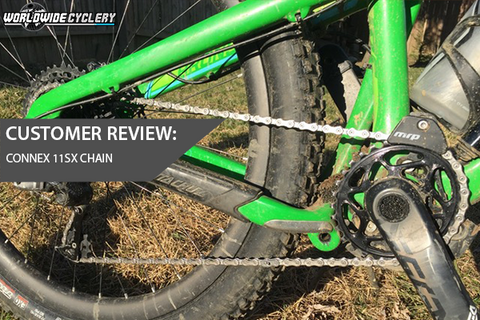 Customer Review: ConneX 11SX Chain