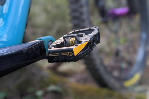 Crank Brothers Mallet Enduro 11 Pedals: Rider Review