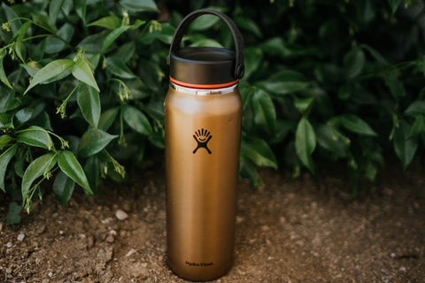 HydroFlask Lightweight Wide Mouth Trail Series: Product Review